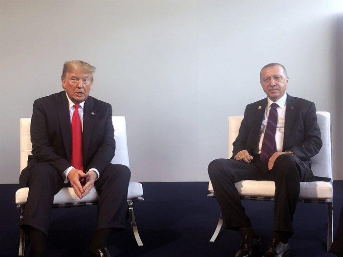 Η Τουρκία απέσυρε το βέτο της κατά του αμυντικού σχεδίου του ΝΑΤΟ σε Βαλτική κατά Ρωσίας...