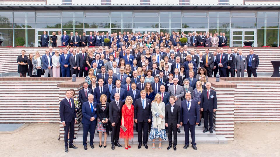 The Trade Mission Germany has been an unforgettable experience. Nine members of the Holland Yachting Group visited seven leading firms in Germany with a royal visit of Queen Maxima of The Netherlands and King Willem-Alexander.  #HollandYachtingGroup #GreatTimes #ItWasAPleasure pic.twitter.com/VJV175tlef