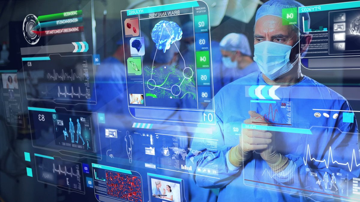 Nasce ad Abu Dhabi il Joint Lab for Embodied #AI, laboratorio congiunto tra Italia ed Emirati Arabi, per la ricerca medica attraverso l'integrazione di modelli di #intelligenzaartificiale e paradigmi computazionali di ispirazione biologica.  https://t.co/gtOyCKBjyG https://t.co/Qwm3M8MZ5x
