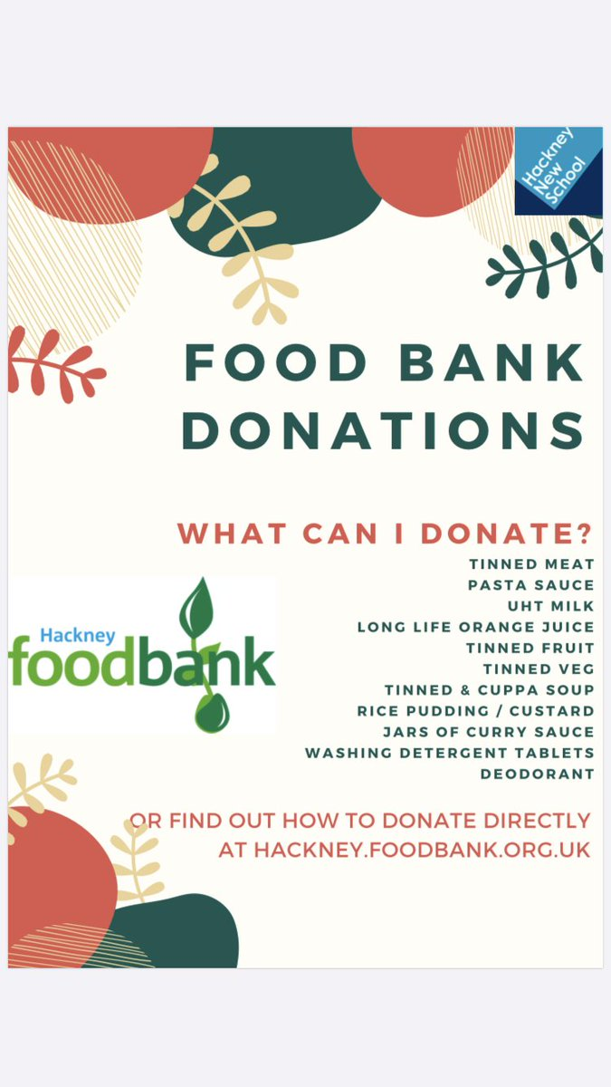 test Twitter Media - Want to know what you can donate to the food bank? Take a look at the list below. https://t.co/Y4hmf7Qfwp