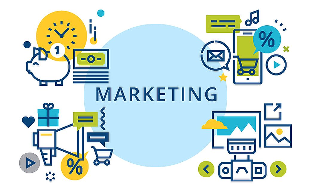 Marketing is the business process of creating relationships with and satisfying customers.  #marketing simply means taking care of your customers; getting to know them, helping improve their lives and providing #greatservice.