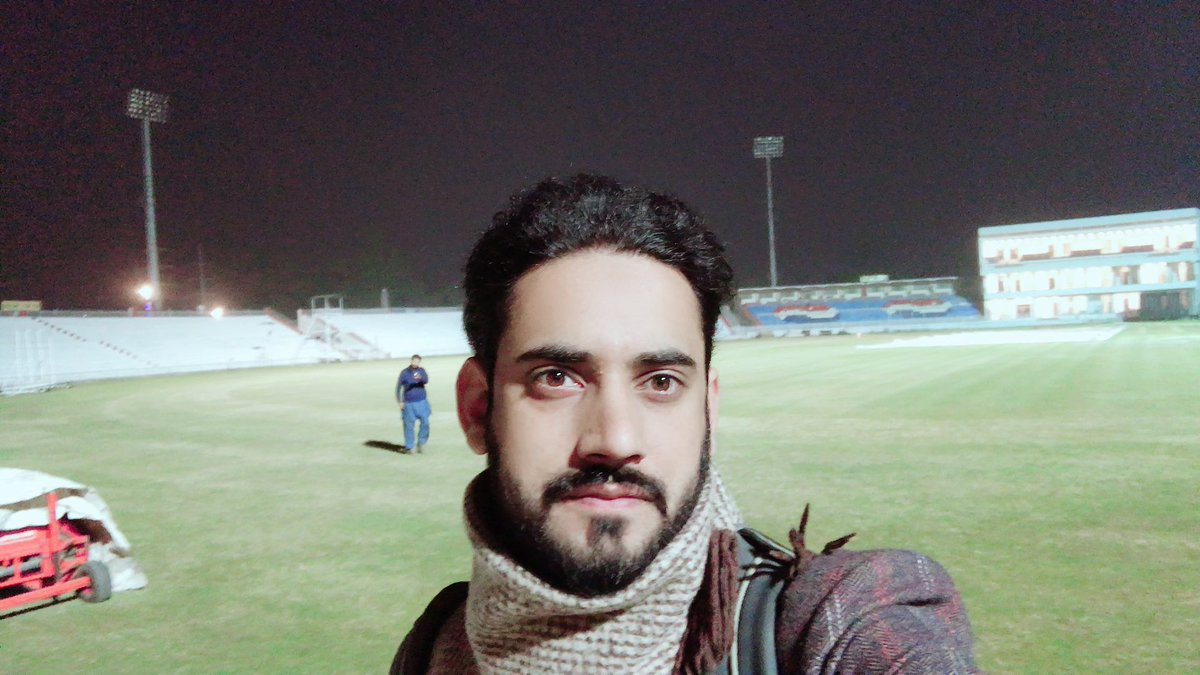 Rawalpindi cricket stadium, preparations at full pace... Ready to welcome @OfficialSLC #cricketcomeshome #Testcricket #PAKvSL<br>http://pic.twitter.com/p6YYdpZiBD