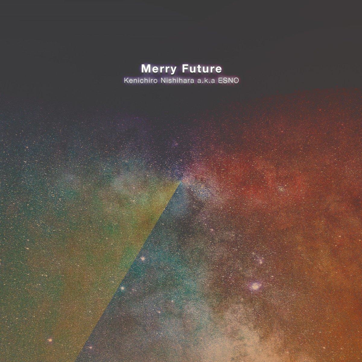 本日、西原健一郎が伊勢丹新宿店のためにKenichiro Nishihara a.k.a ESNOとして書き下ろした新曲「Merry Future」が配信限定でリリースされました。是非、チェックしてみて下さい。Apple MusicSpotify