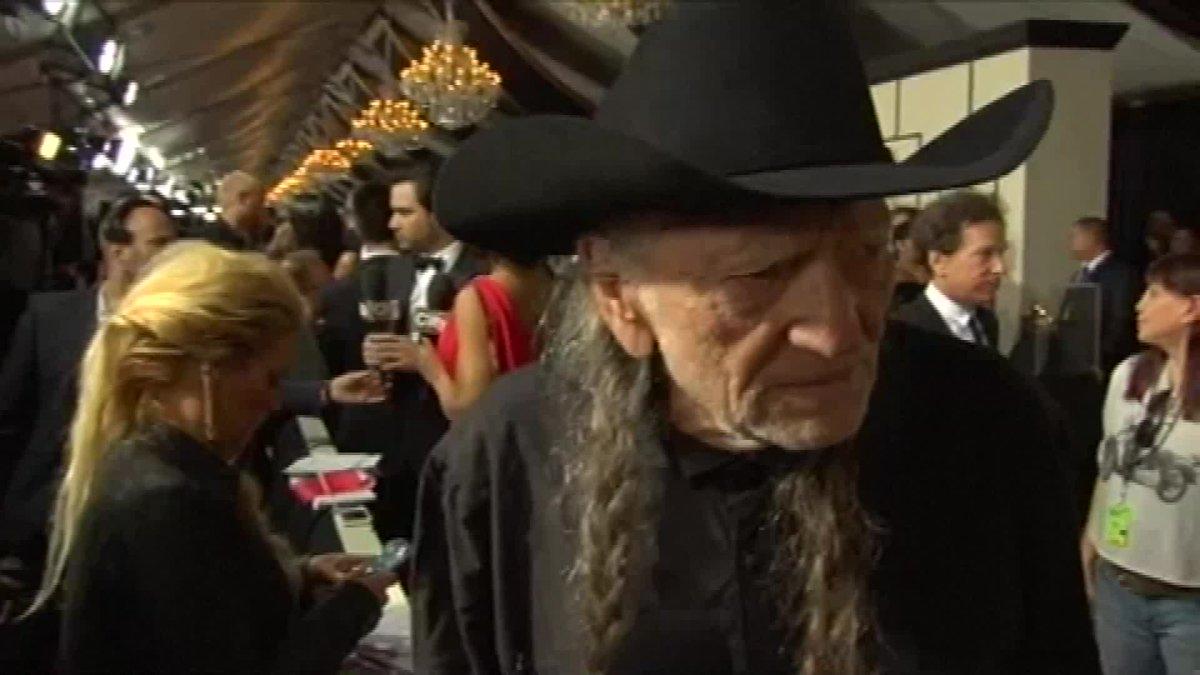 @KXAN_News's photo on Willie Nelson