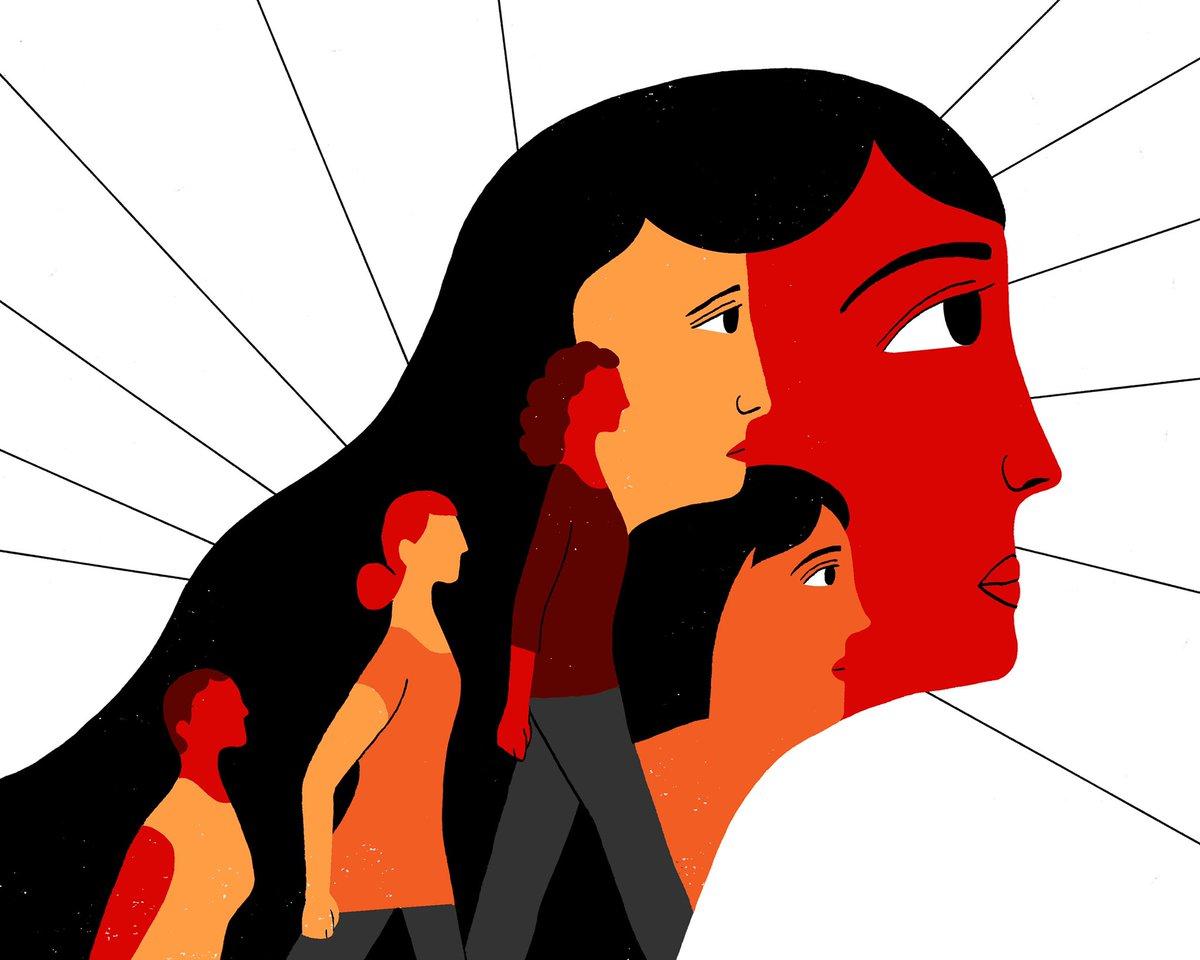 10. Listen to survivors. #orangetheworld #16days