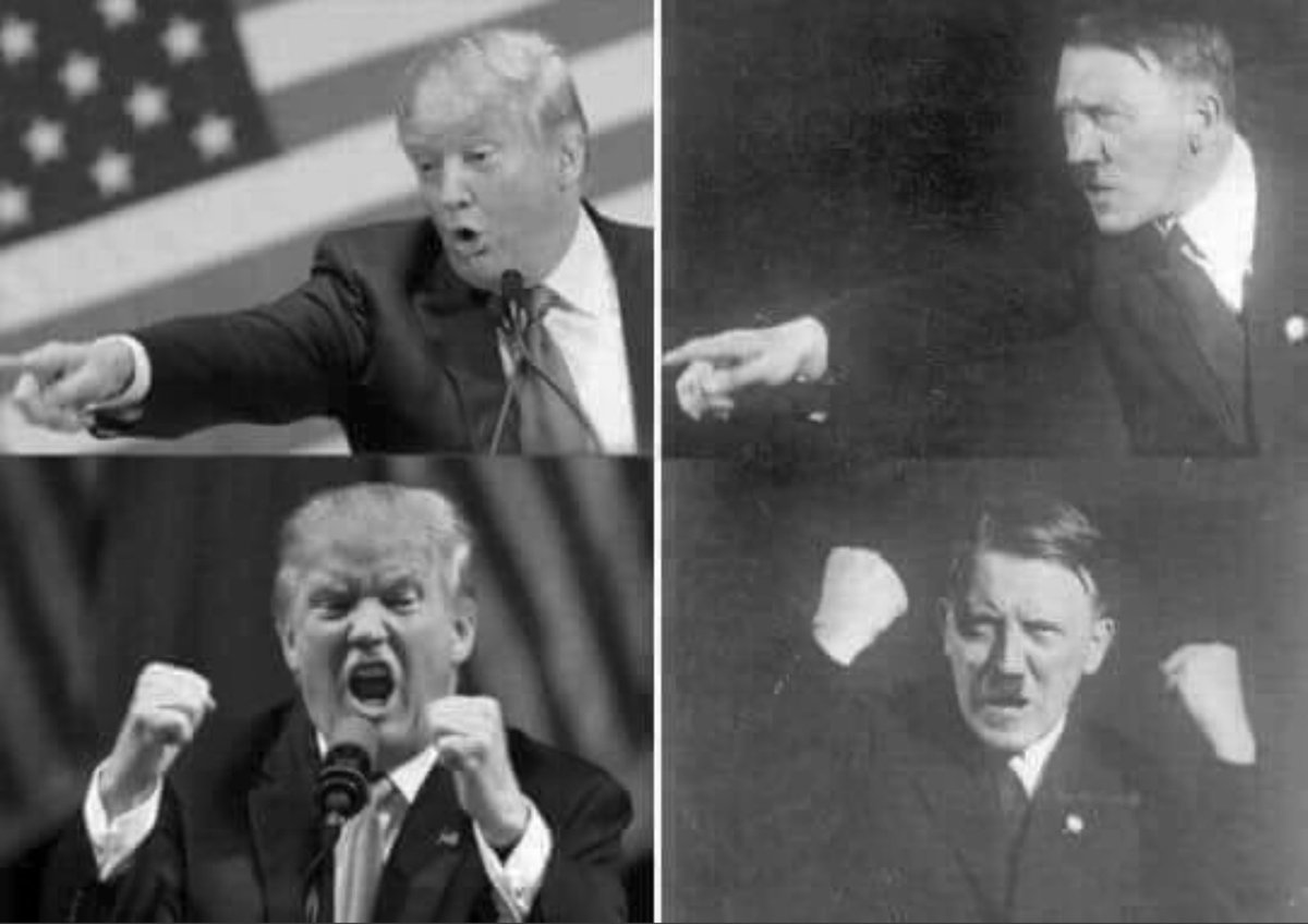 I call BS he's a disgrace,  and he's part of #PutinsGOP it's time the whole world shows him the door for his #TRE45ON  Would you have shown courtesy to HITLER after he purposefully attempted genocide? The world has gone damn insane!  #KurdsBetrayedByTrump <br>http://pic.twitter.com/MP5qBNKi3K