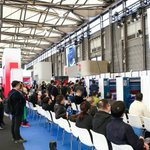 Image for the Tweet beginning: #Labelexpo expands show portfolio in