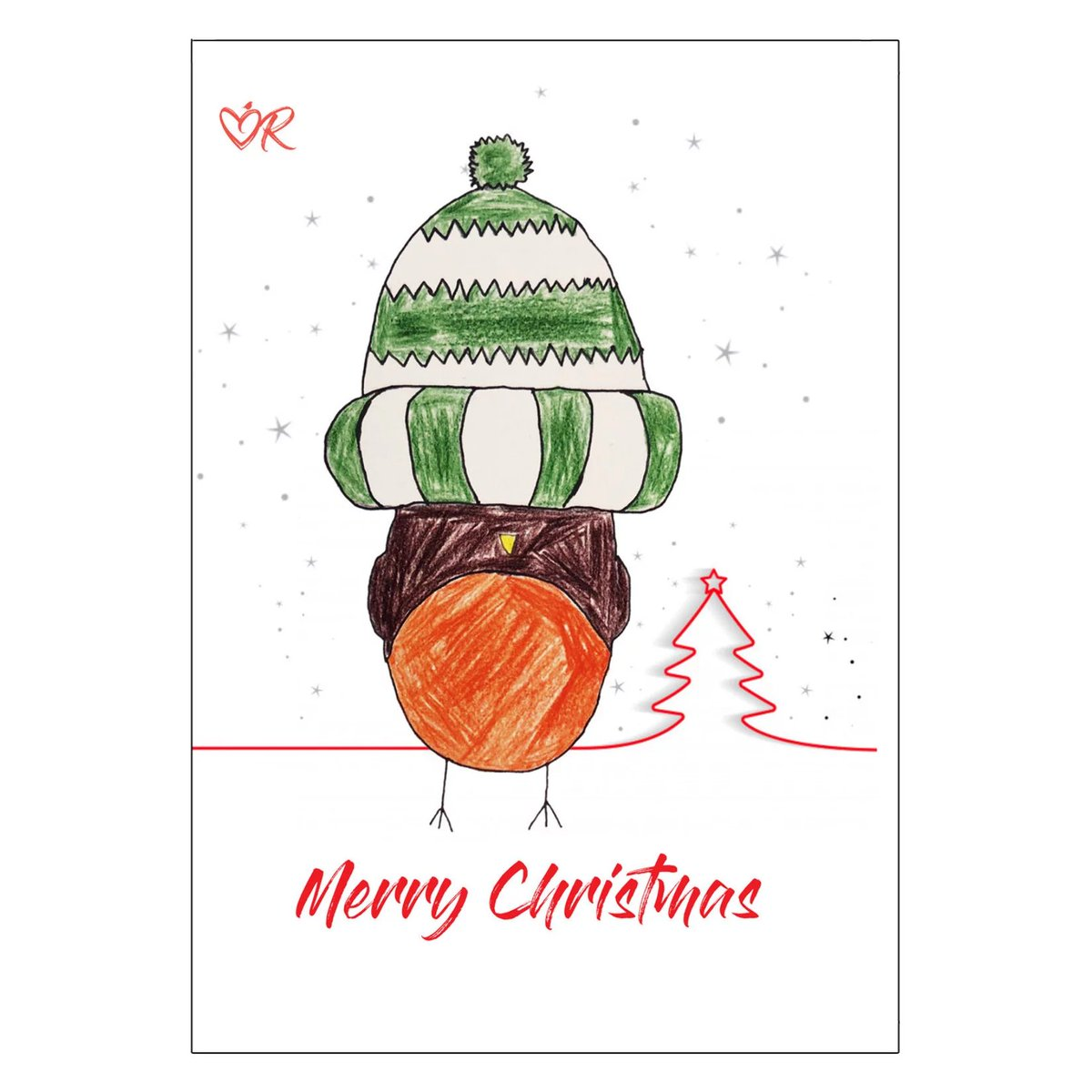 We are down to our last few packs of our very special Christmas cards! you can buy them here: https://t.co/dgPld82iYh