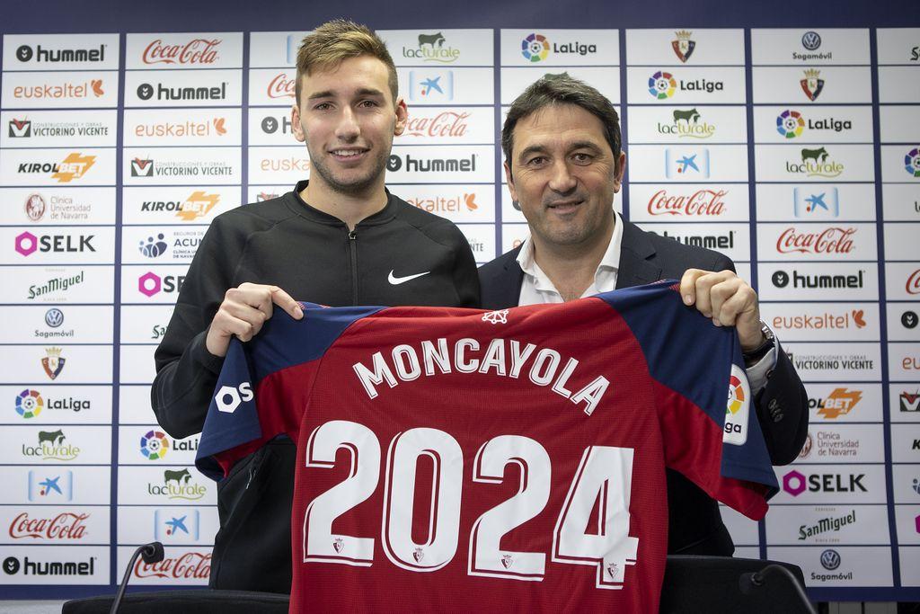 Jon Moncayola