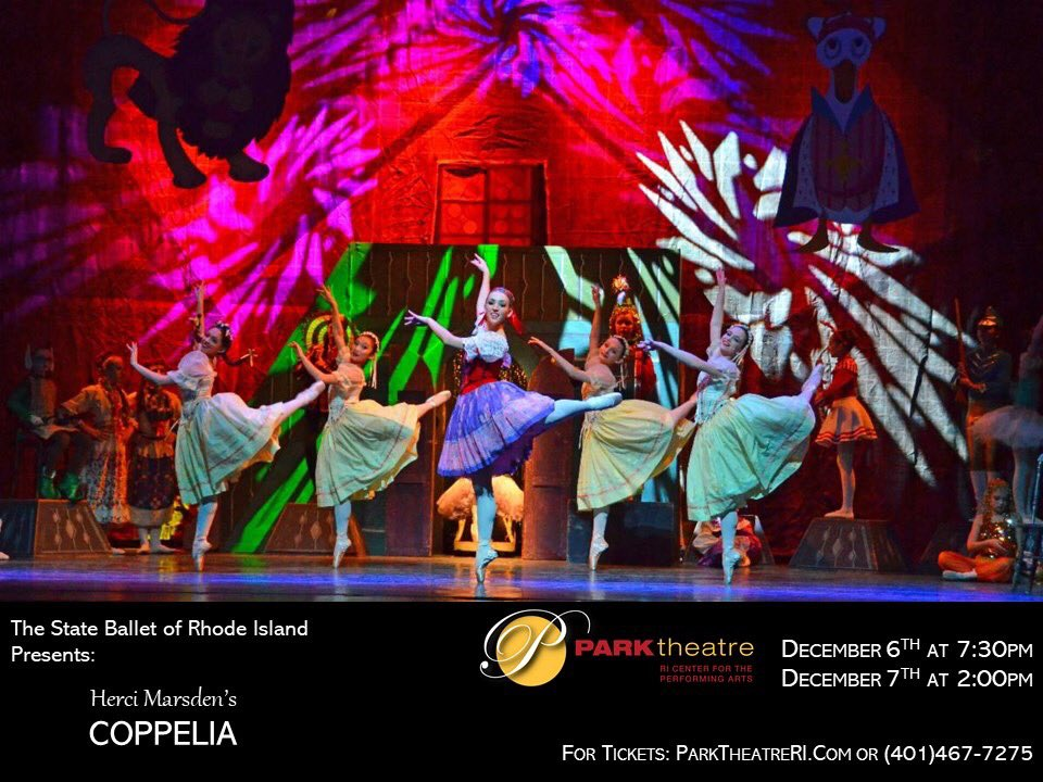 State Ballet Of Ri Stateballetri Twitter