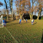 House football matches in the winter sunshine. @LongacreSport #longacreschool #LongacreSport  #LongacreLife #prepschool #prepschoolguildford #prepschoolsurrey