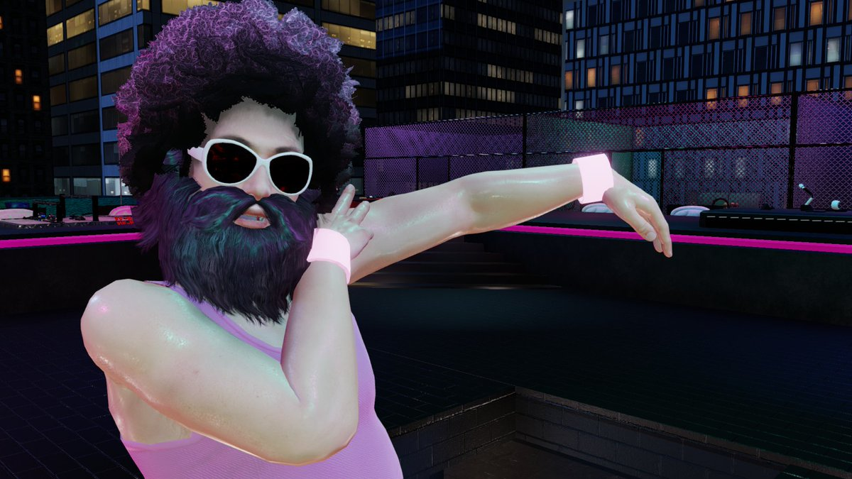 Keep your nanna's pill away cause Party Sid is poppin' away#3dxchat