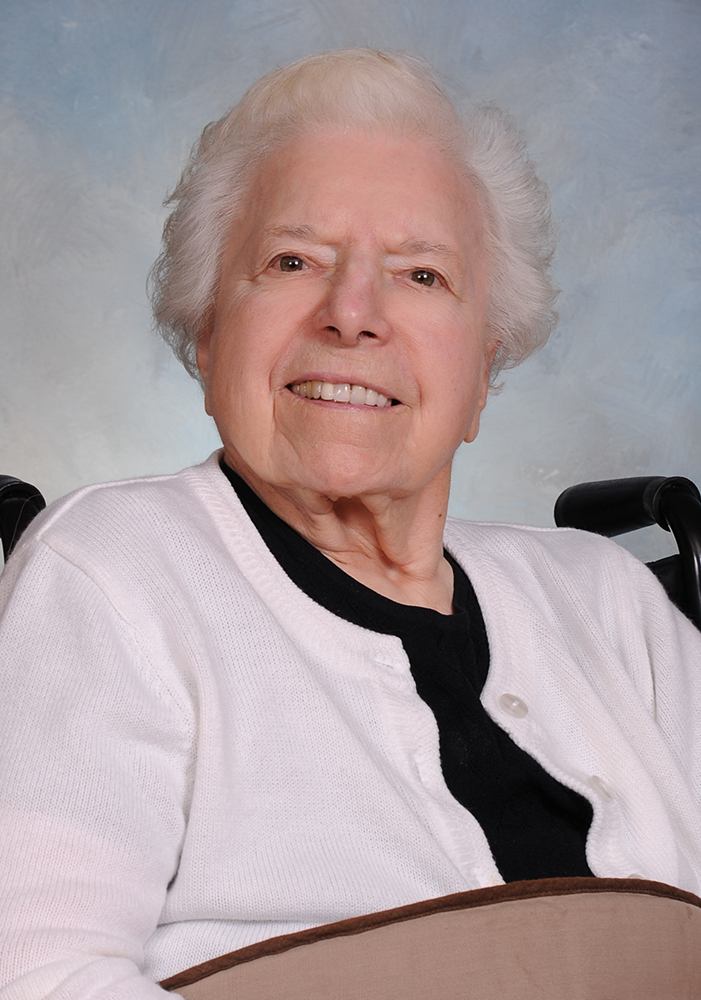 test Twitter Media - #RIP Sr. Kathryn Miller, OSF (formerly Sister Lillian Francis), 98, who died in Assisi House on December 3, 2019. She had been a professed member of the Sisters of St. Francis of Philadelphia for 79 years. https://t.co/qD4QOvlkzy https://t.co/CR1X3Mb6WC
