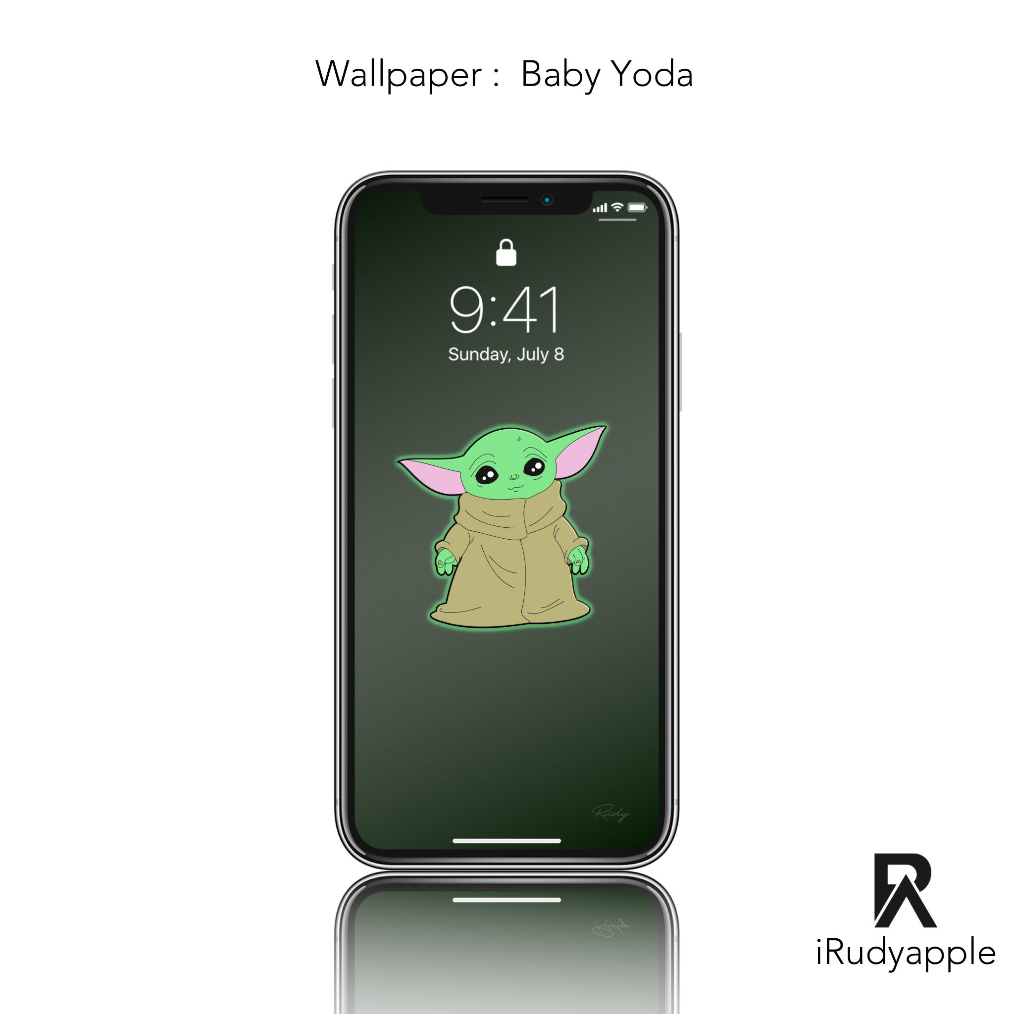 Rudy On Twitter New Wallpaper Baby Yoda Only For Sale Wallpapers Wallphone Artwork Art Abstract Abstractart Abstractpainting Digitalart Digitalpainting Digitalartwork Luxury Iphone Iloveapple Iphone11promax Iphone11 Iphone11pro