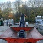 Image for the Tweet beginning: Swiftlift truck/trailer loader for sale.
