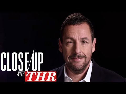 Adam Sandler on Researching Uncut Gems Role with 47th St Jewelers & Gamblers | Close Up - Top Tweets Photo