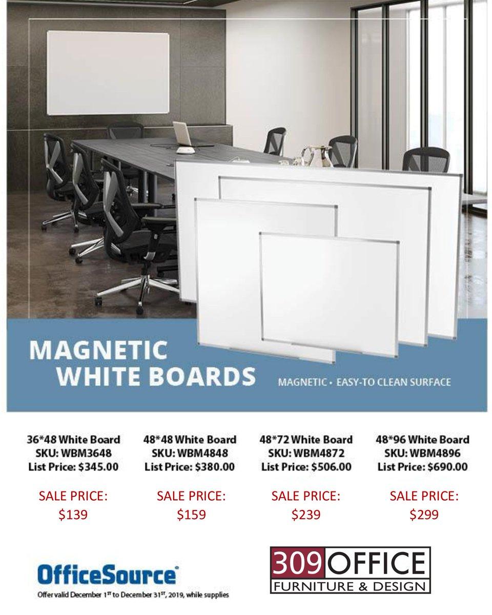 309 Office Furniture Design