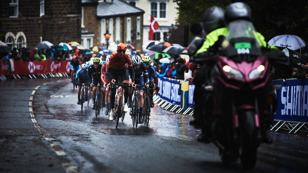 Just entered the #markgunterphotoawards2019 with these five images from my week covering #Yorkshire2019 . Images feature @Tompid , @JuniperNikki , @chloedygert30 and the beautiful town of #Harrogate   #photography #cycling #sport #nikon #weather #yorkshire