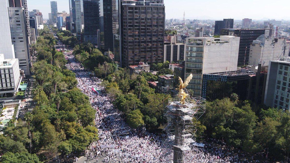 @kalinda79181962 @rojofox1 @pmigoya @tumbaburross @INEMexico Deberías haber estado allí https://t.co/oPa1qMsC9c