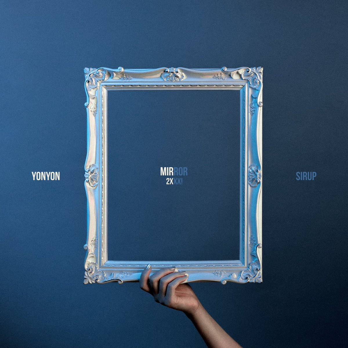 改めてMirror(選択)を生BANDをバックにZeppで歌う日が来るとは😚SIRUPと、サポートメンバーの皆さんに感謝です👏素敵なアレンジをありがとう🔥もし初めての人がいたら😇YonYon x SIRUP: Mirror(選択) [Prod. by 2xxx!]🔹Spotify🔸Apple Music