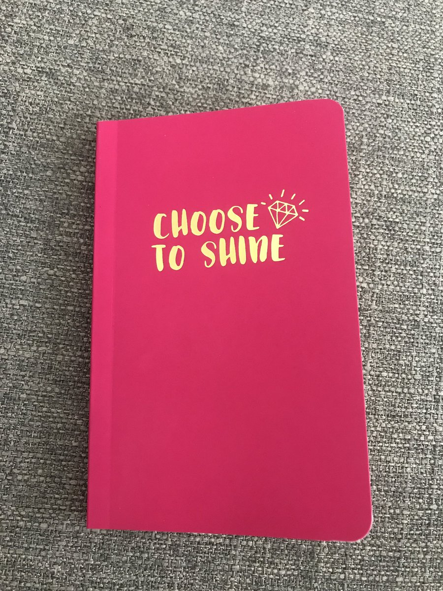 This makes me Happy!!Purchased this for a dollar and love writing in it with my favorite pen!! What do you love?? #twitterfriends #wip #HappyTweets #WritingCommunity
