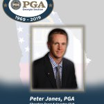 Image for the Tweet beginning: Congratulations PGA Director of Instruction