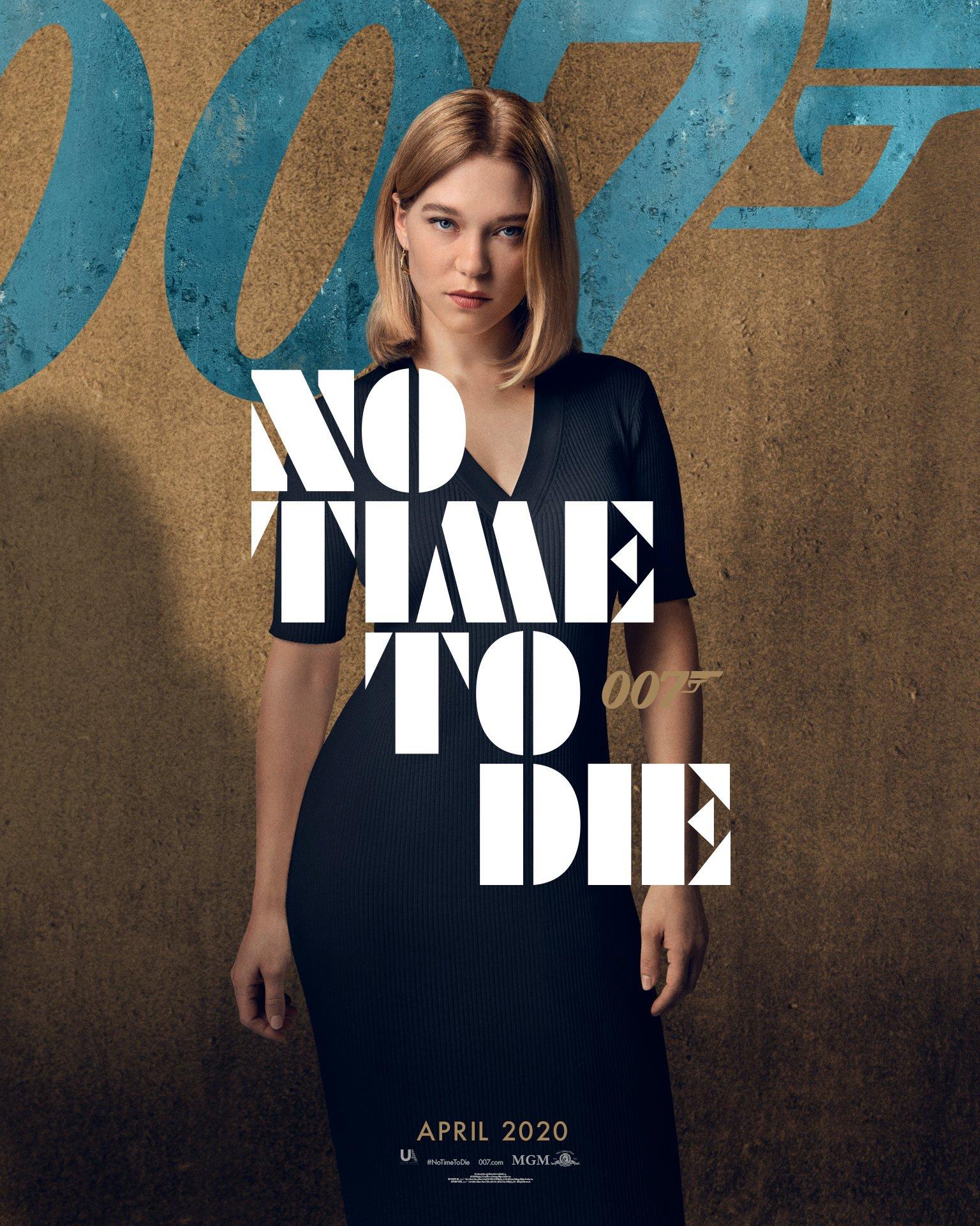 25 - No Time To Die - 2020 - Page 5 EK9FueVXsAAf_iE?format=jpg&name=large