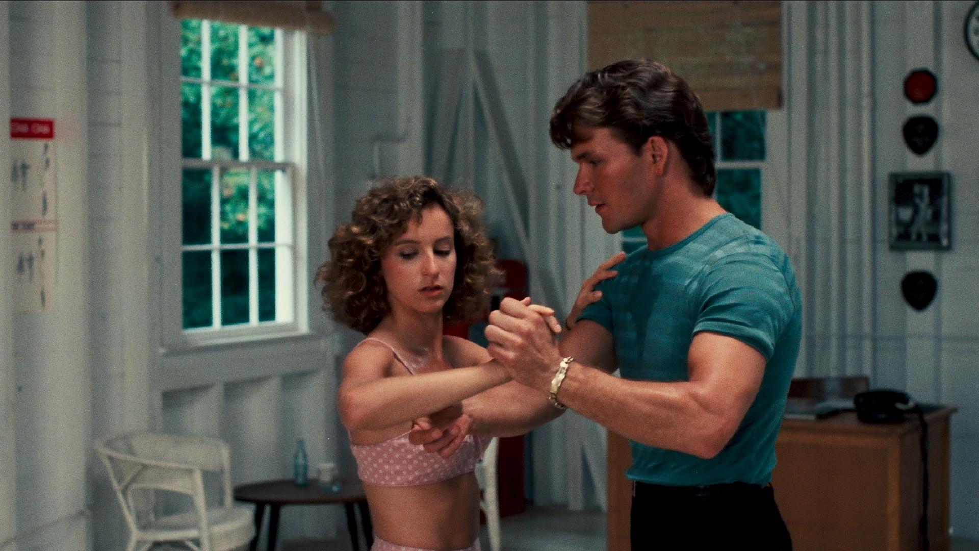 Sexszenen dirty dancing — img 15