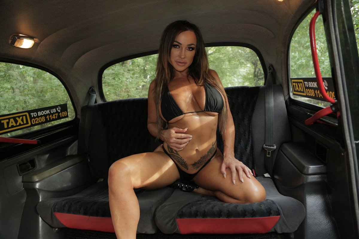 Best of fake taxi