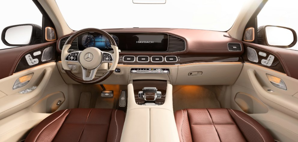 Mercedes-Benz extends NVIDIA-powered infotainment to #Maybach SUV and AMG models: https://nvda.ws/2sI3UFS