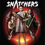 Snatchers will be available on Digital on Jan 7 and on Blu Ray on Feb 18! Super excited for audiences to finally see (and hear) it! Writing the score was pure fun and quite the adventure in itself! #snatchersfilm #snatchers #stage13 #filmscoring #strawberrysoundstudios