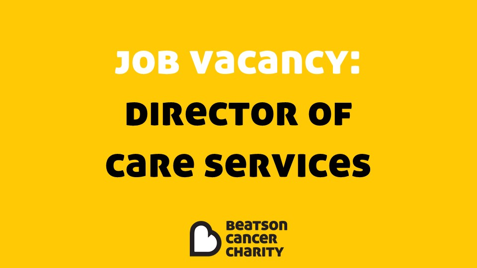 ❗️#Job Vacancy - Director of Care Services❗️  💛Degree level education & professional qualification in relevant field 💛10 yr+ experience in relevant area, & 5 yr+ services management 💛Experience developing strategy and managing budgets  🖱Click to apply