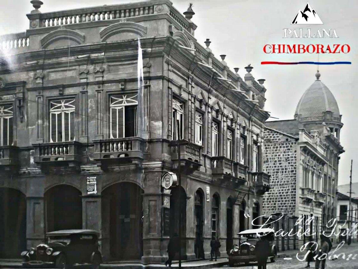 Pallana Chimborazo