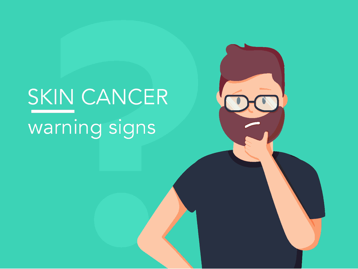Worried that you may have skin cancer? Learn more about the different forms of this all-too-common cancer, along with warning signs you should never ignore. #WellnessWednesday bit.ly/SCFWarningSigns