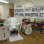 Our Pre-Prep doesn't like to do things by halves. Thanks to some magic elves, it now has its very own North Pole #WinterWonderland complete with cosy reading igloo, Santa's Workshop & much more! If you aren't #feelingfestive yet, pop on over and take a look! 🎄☃️🎅