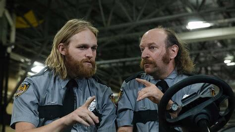 BRAND NEW IDEA for pilot season: Two security guards uncover corporate crimes and prosecute the offenders in... LODGE & ORDER #SaveLodge49  @hulu @netflix @AmazonStudios @PrimeVideo @hbomax @AppleTV @YouTubeTV @nbc #Lodge49pilot