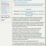 Image for the Tweet beginning: Haussmann Notaires, merci de nous