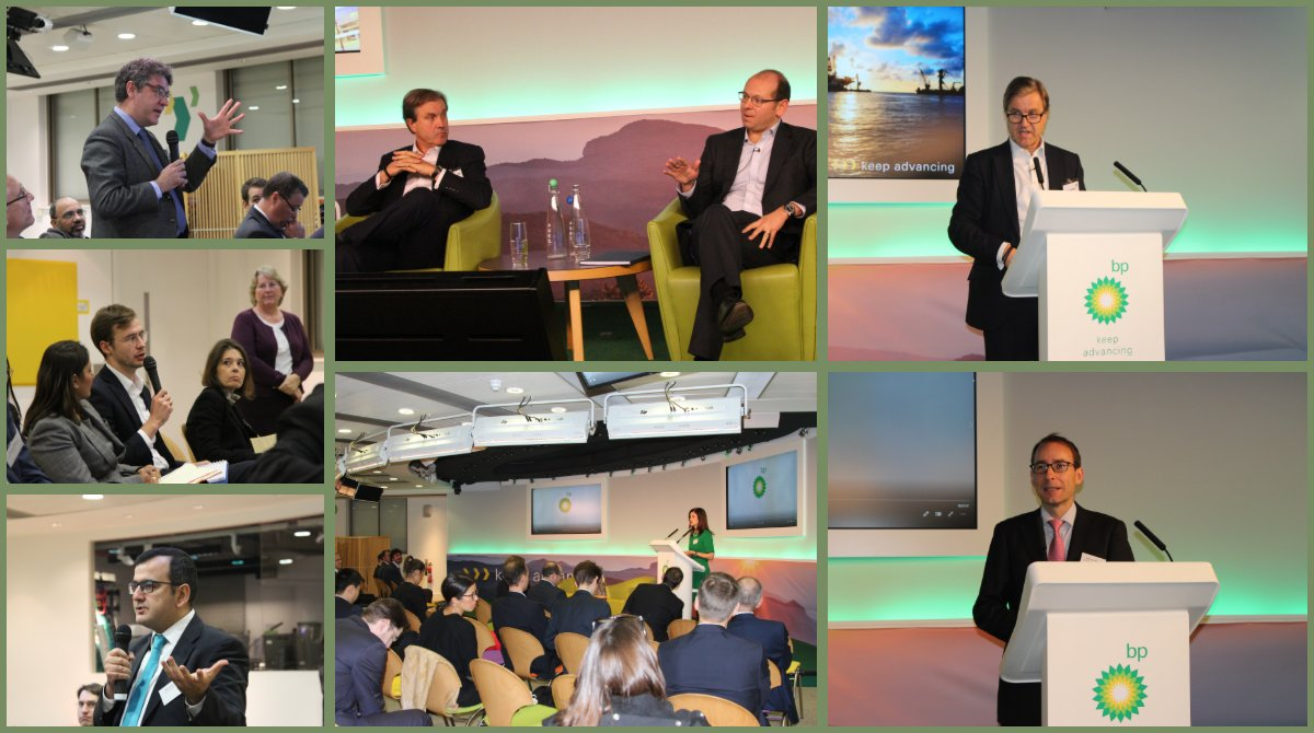 test Twitter Media - As #COP25Madrid got going @aerl_org visited @BP_UK to hear from Group Regional President Peter Mather & economist Will Zimmern on how BP is managing the transition to cleaner energy in an era of rising energy demand while still keeping the lights on and not losing the planet https://t.co/1VMFP0zLkh