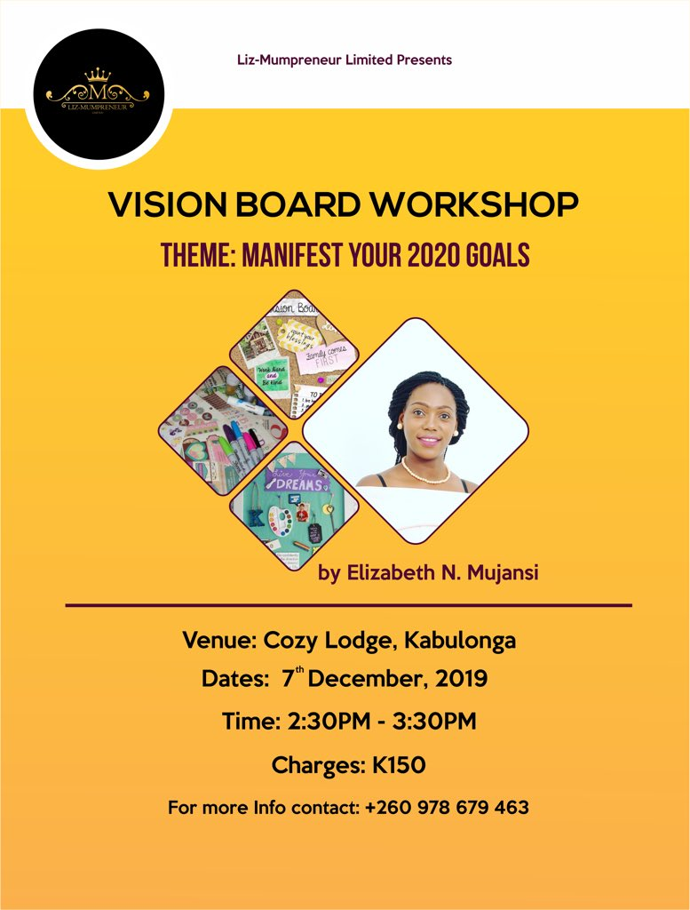 Join us this Saturday!! For more details contact @lizmumpreneurl1 #lizmumpreneurvisionboards #visionboards