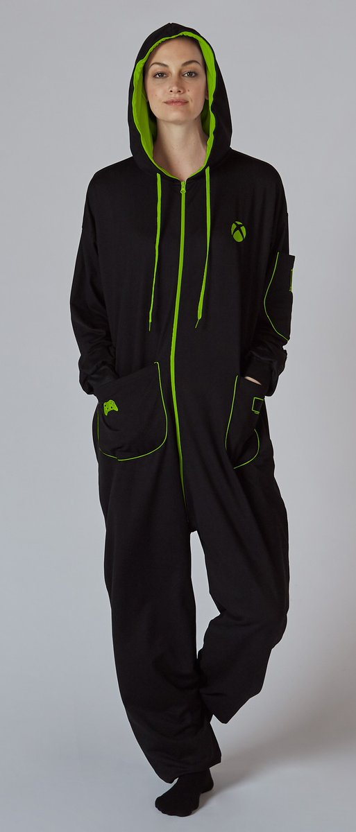 Xbox Onesie Returns, And This Time It's On Sale For Everyone - GameSpot
