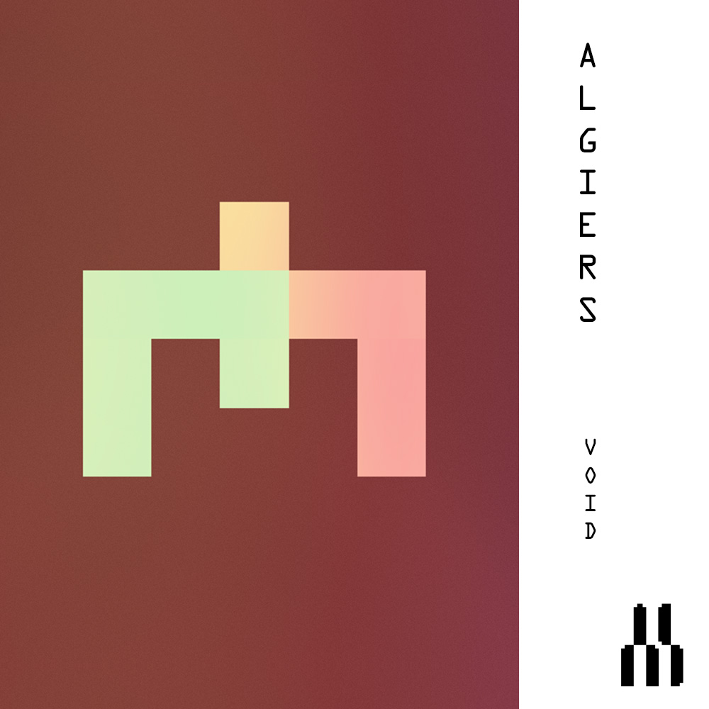 "This week's Adult Swim Single comes from Atlanta-born @AlgiersMusic Listen to ""Void"":"