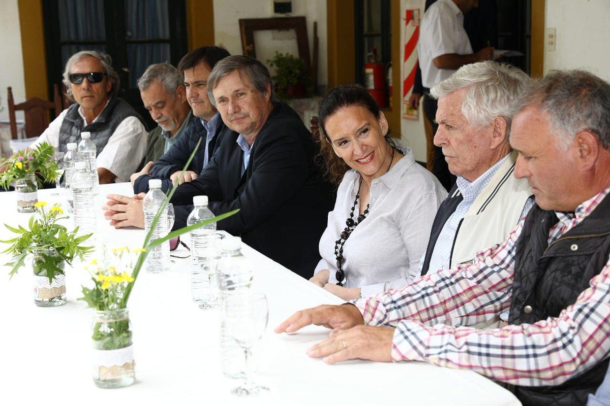 En #Chascomús participé de la celebración por el día del INTA. https://t.co/JphkokpjdP
