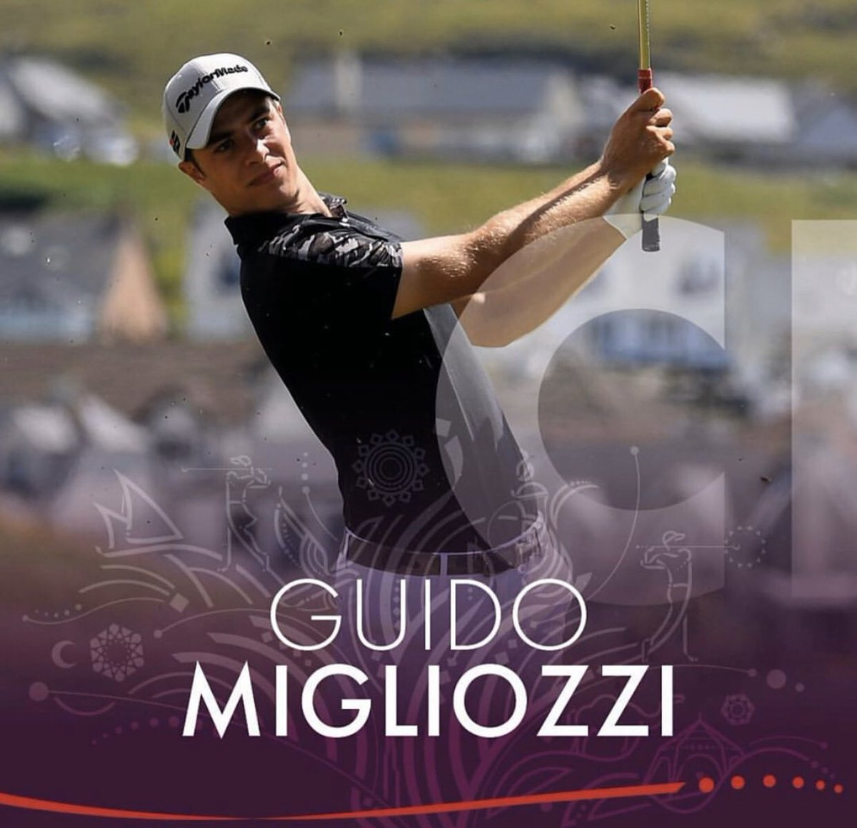 Delighted @modestgolf clients @guidomigliozzi & @BezChristiaan are confirmed to compete at the @OMEGAGolfDubai event in 2020. One of the best events on the @EuropeanTour. Roll on January. 🇦🇪
