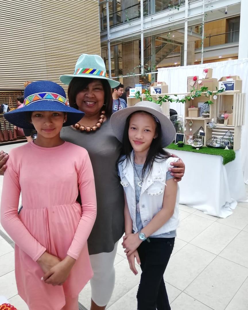 #summerhats#summerfashion2019  #handmadejewelry  #hatspic.twitter.com/gn7kKIvNk1