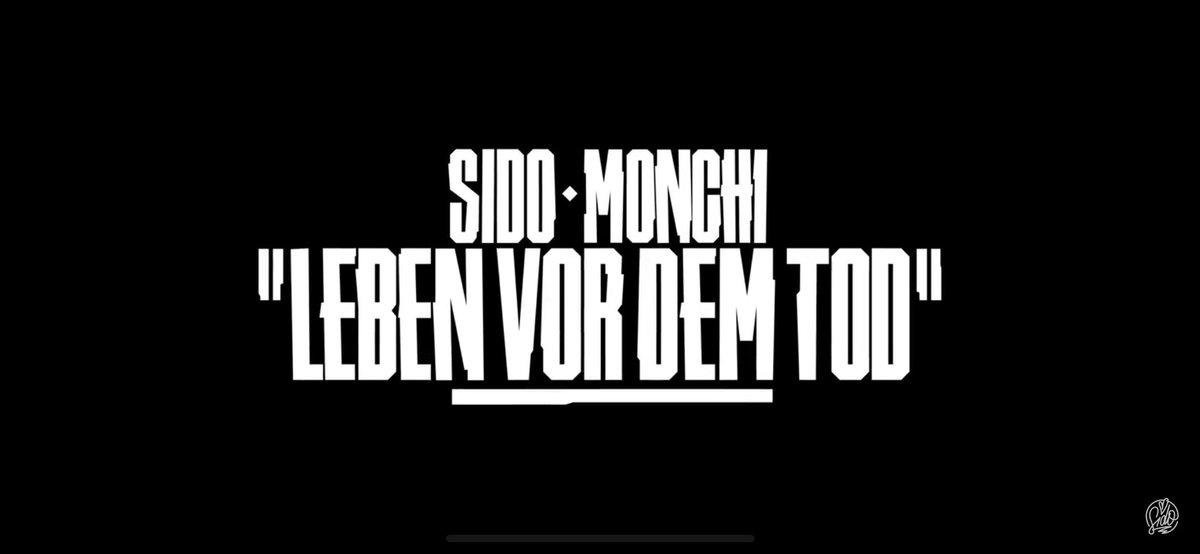 MEIN SONG DER WOCHE https://youtu.be/0wtCmDMQP24  Einfach ein Song der gute Laune macht. Deswegen mein Song der Woche: Sido feat. Monchi (Feine Sahne Fischfilet) - Leben vor dem Tod #meinsongderwoche #songderwoche #sido #monchi #feinesahnefischfilet #liebedasleben #loveyourlifepic.twitter.com/3DDnKy4UAa