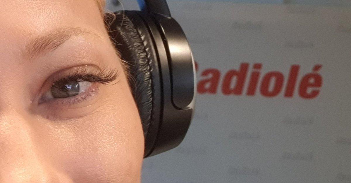 Que tus oídos sean testigos de lo que tus ojos ven y sienten ¡La alegría de la música española con todos los sentidos! @Radiole_oficial ❤🎙📻🎧#radio #radiole #prisa #prisaradio #voz #voice #happy #mood #cool #good #passion #pic #vibes #goodvibes #love #soul #eyes #sound #feel