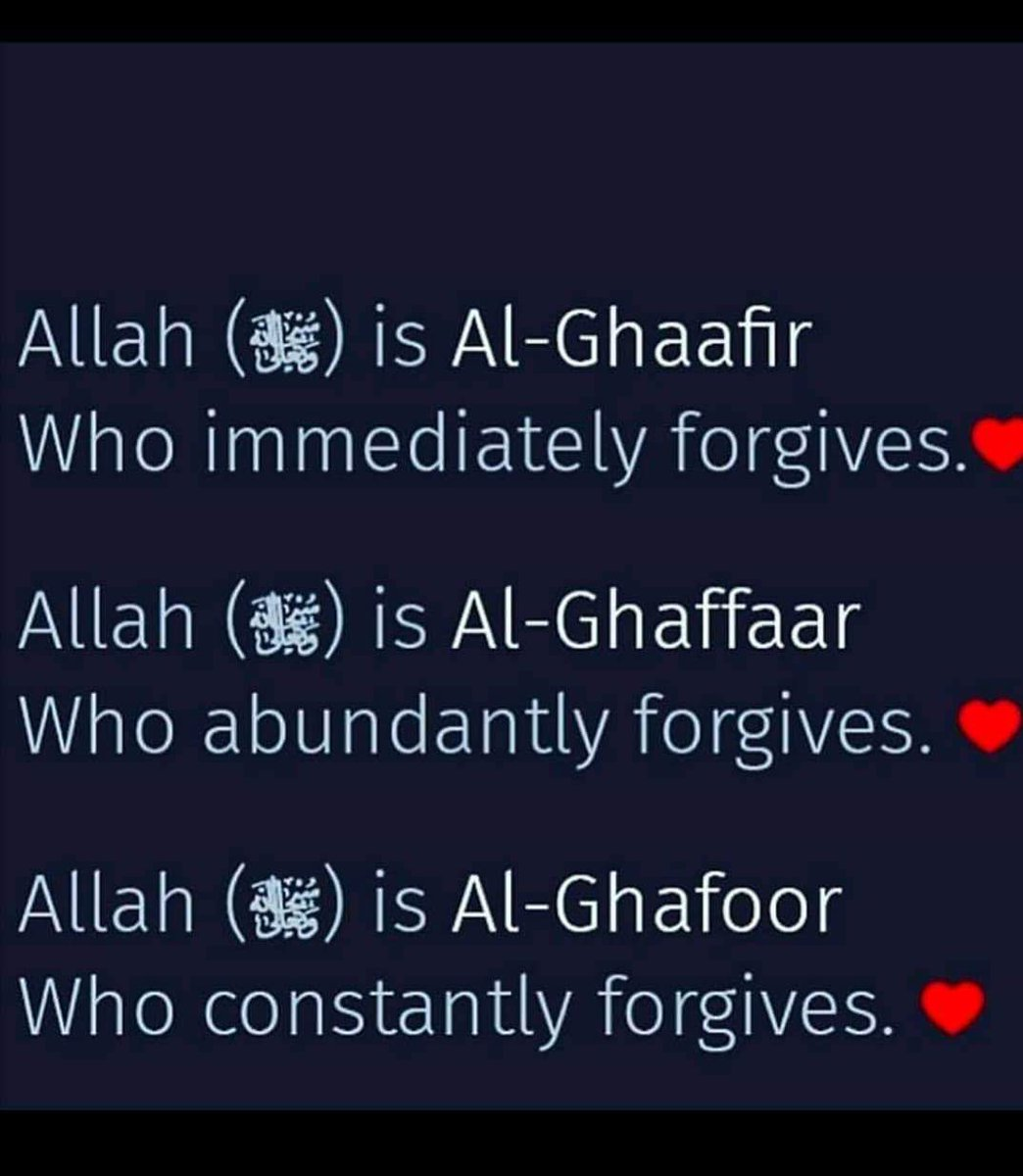 May ALLAH swt forgive us all <br>http://pic.twitter.com/gQNd58DTPU