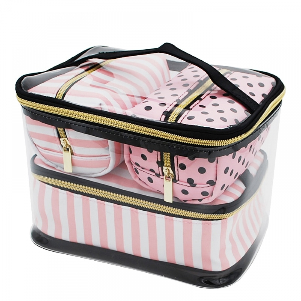 #instafit #fitnessaddict Women's Transparent Cosmetic Bags  https:// mylifeinzen.com/womens-transpa rent-cosmetic-bags/  … <br>http://pic.twitter.com/nsXhL2oLB5