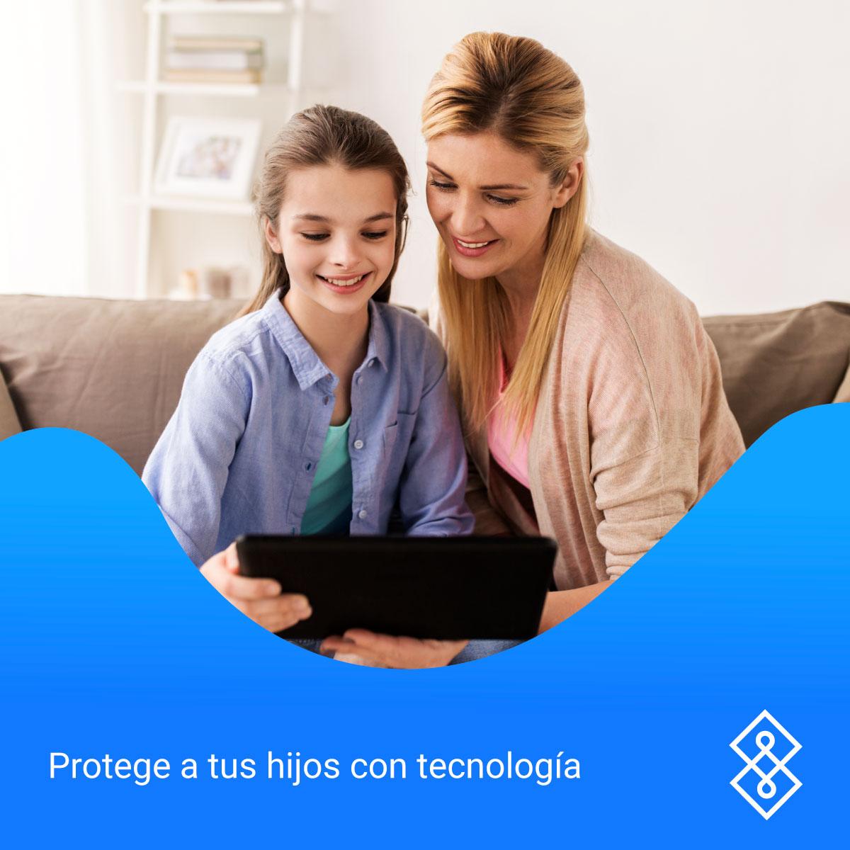 La labor de los padres es fundamental a la hora de asegurar que los menores tengan una experiencia creativa y enriquecedora.  Protege a tus niños con #UnioApp. ¡Descárgalo ahora! https://t.co/kpZvyVI2P7