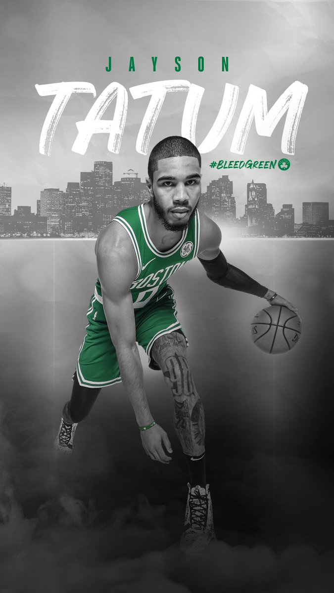 Boston Celtics On Twitter Fresh Wallpapers For You Wallpaperwednesday